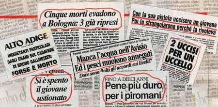 Merdre News, Merdre, Edoardo Bloom, Enzo Rossi Roiss